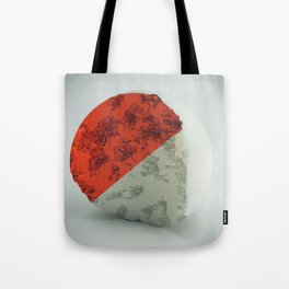 Crater Tote Bag