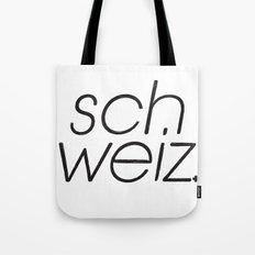 SCH Tote Bag