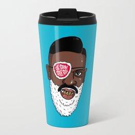 Ol' Saint Slick Rick Travel Mug