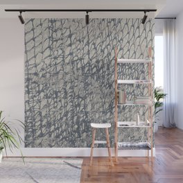 Chain mail medieval Wall Mural