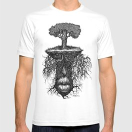 Rooty T-shirt