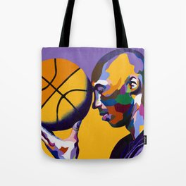 One With The Game Tote Bag