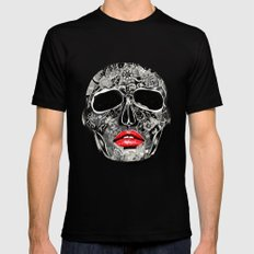 The Death Within 1 Mens Fitted Tee MEDIUM Black
