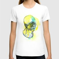 dna T-shirts featuring DNA by Chen Li