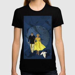 Submarine Promenade T-shirt