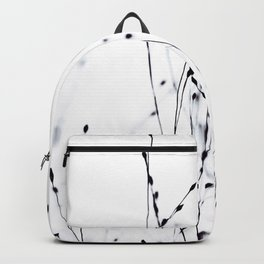 BLACK GRASS Backpack