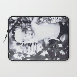 Cowboys and indians Laptop Sleeve
