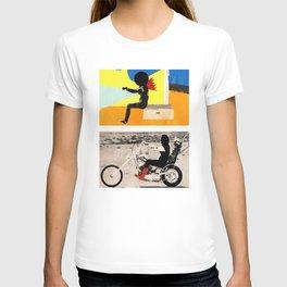 Run to me T-shirt