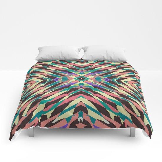 hidden circle Comforters