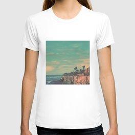 Cliff Side T-shirt