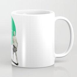 Mark Bresciano, Still Standing Coffee Mug