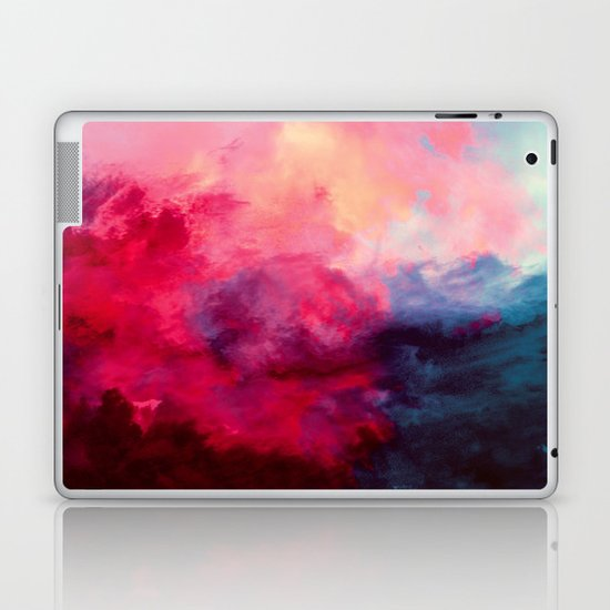 Reassurance Laptop & iPad Skin