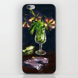 Tiina Candy iPhone Skin