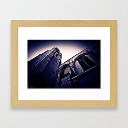 Church Series #3 Framed Art Print
