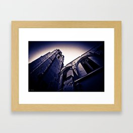 Church Series #3 Framed Art Print