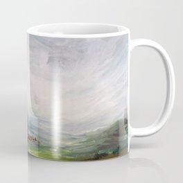 Après la fonte des neiges Coffee Mug