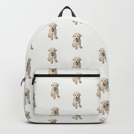 Dottie Unleashed! Backpack