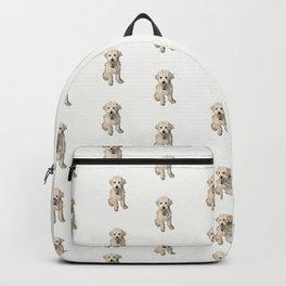 Dottie Unleashed! Backpack