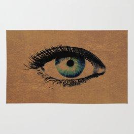 The Eye Rug