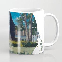 House of Seven Gables - Kevin Kusiolek Coffee Mug