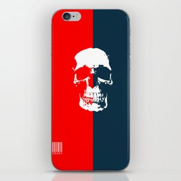 Democracy iPhone Skin