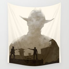 The Walking Dead (II) Wall Tapestry
