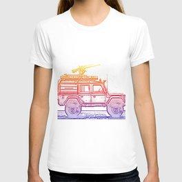 Defender 110 T-shirt