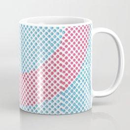Lying in a zero circle Coffee Mug