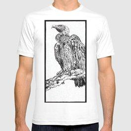 Vulture (DirtyDecibels) T-shirt