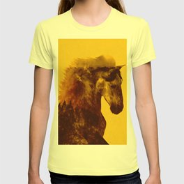 Proud Stallion T-shirt