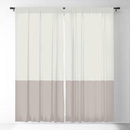 BONE x STONE II Blackout Curtain
