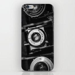 Classic Cameras. iPhone Skin