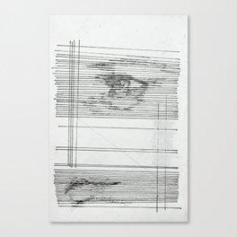 harmonia Canvas Print