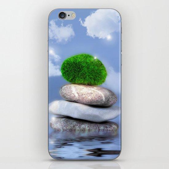 Beauty & Wellness Still Life iPhone & iPod Skin