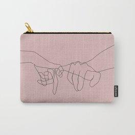 Blush Pinky Tasche