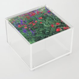 Good buy my Summer Acrylic Box
