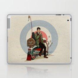 Jimmy Laptop & iPad Skin