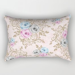Spring is in the air #75 Rectangular Pillow