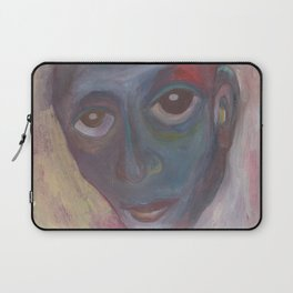 Blues Laptop Sleeve