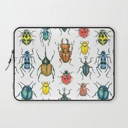 Beetles Laptop Sleeve