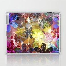 Andy's Garden Laptop & iPad Skin