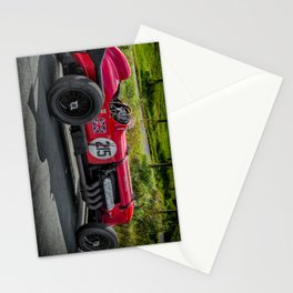 The Napier Bentley Stationery Cards