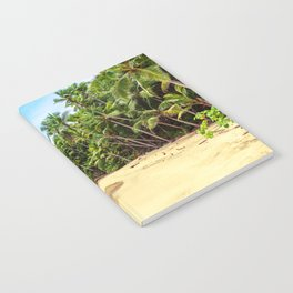 Tropical Beach - Landscape Nature Photography Notebook