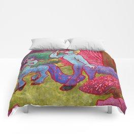 """""""Love"""" Comforters"""