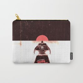 Death Proof. Carry-All Pouch