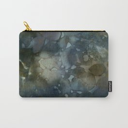 floating colors Carry-All Pouch