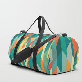 Broken Ocean Duffle Bag