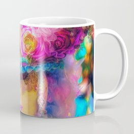 Florette Coffee Mug