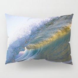 Gold Band Pillow Sham