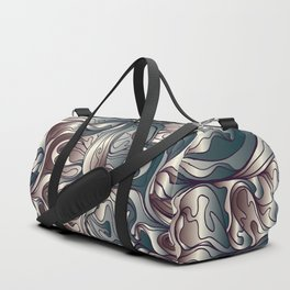 M-Abstract_11523-6 Duffle Bag